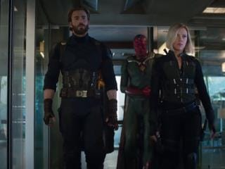 Avengers: Infinity War Super Bowl Spot Can't Fit Everyone