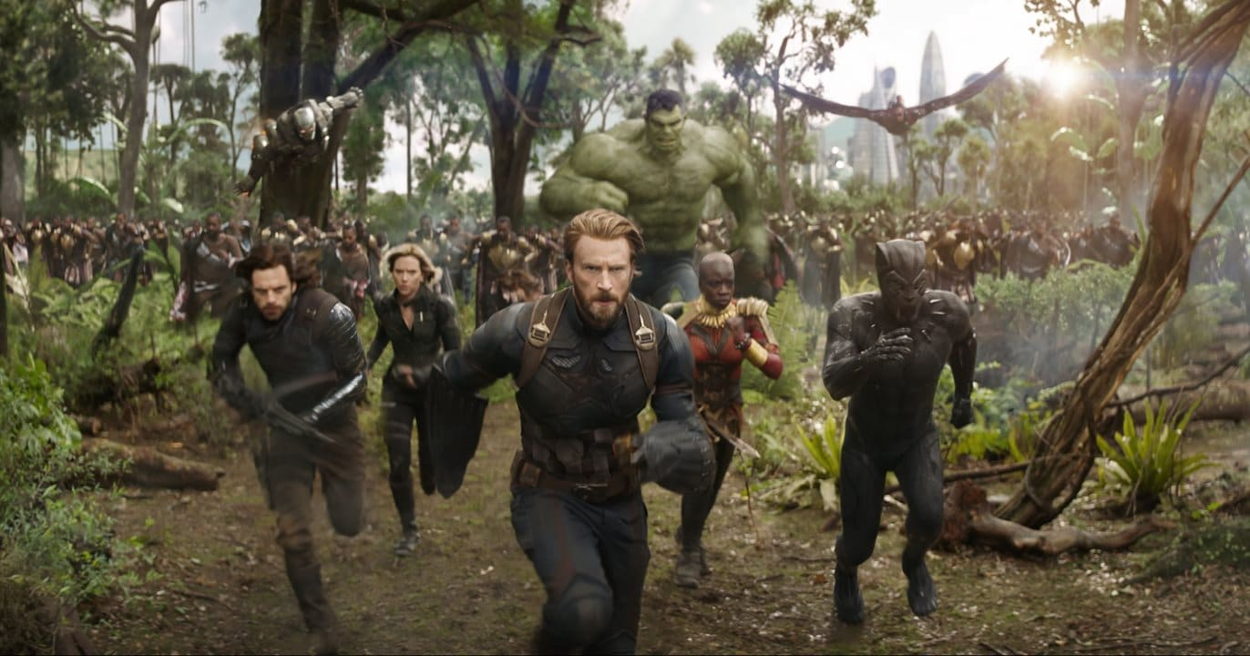 Avengers: Infinity War Release Date in India, Cast, and Everything Else You Need to Know