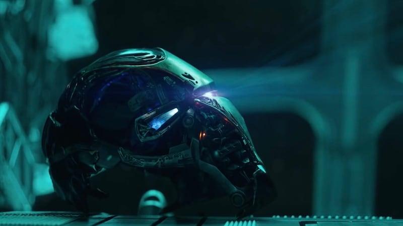 Avengers 4 Trailer Drops: Iron Man's in Trouble, Hawkeye's Back