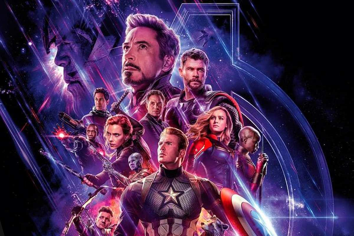 Avengers: Endgame Breaks India Advance Ticket Booking Record