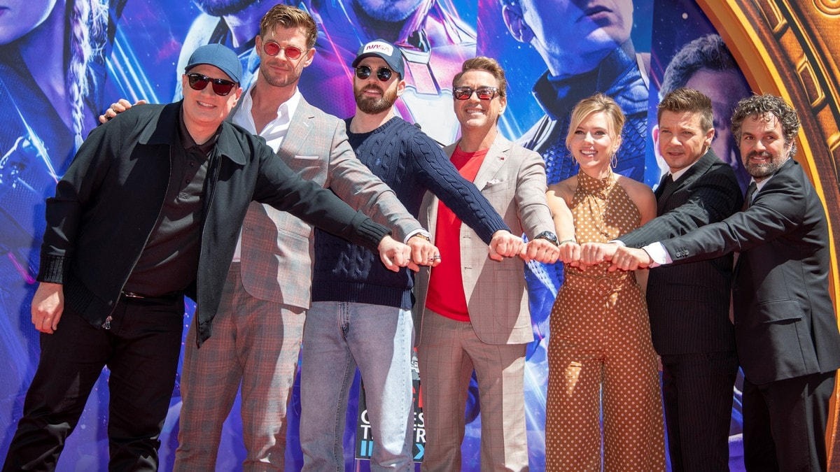 Avengers: Endgame Beats Avatar to Become Top-Grossing Film Globally  Entertainment News