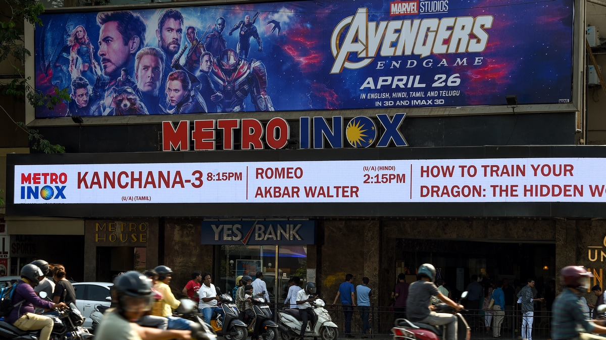 Avengers: Endgame Smashes Records in Global Launch