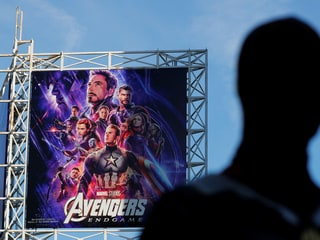 Why Avengers: Endgame Will Never Really Be Bigger Than Avatar
