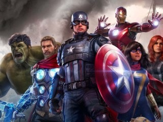 Marvel's Avengers PC System Requirements Announced
