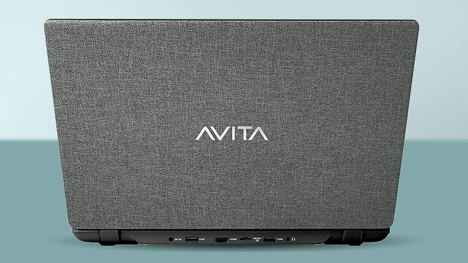 Avita Essential Laptop With 14-Inch Full-HD Display Launched in India at Rs. 17,990