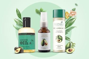 Best Avocado Oil For Hair