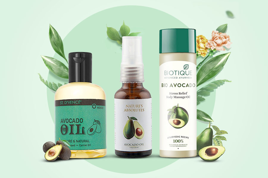12 Best Avocado Oil for Hair, Skin
