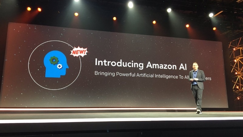 AWS Signals Big AI Push With Launch of 3 New Services