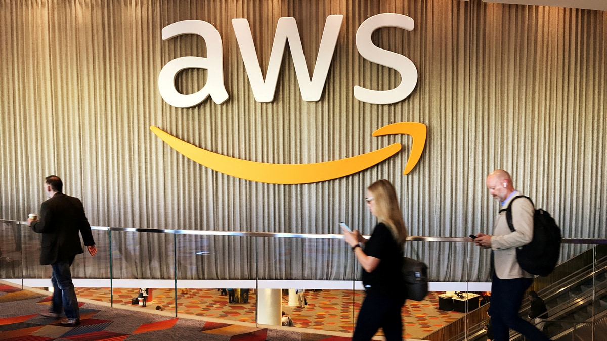 Amazon Working on Second ARM Chip for Its Cloud Business