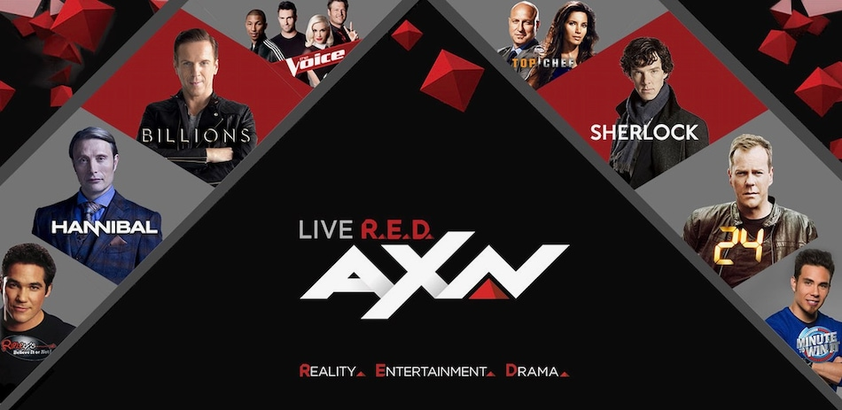 AXN, AXN HD Will Be Taken Offline June 30, Sony Pictures Networks India Reveals