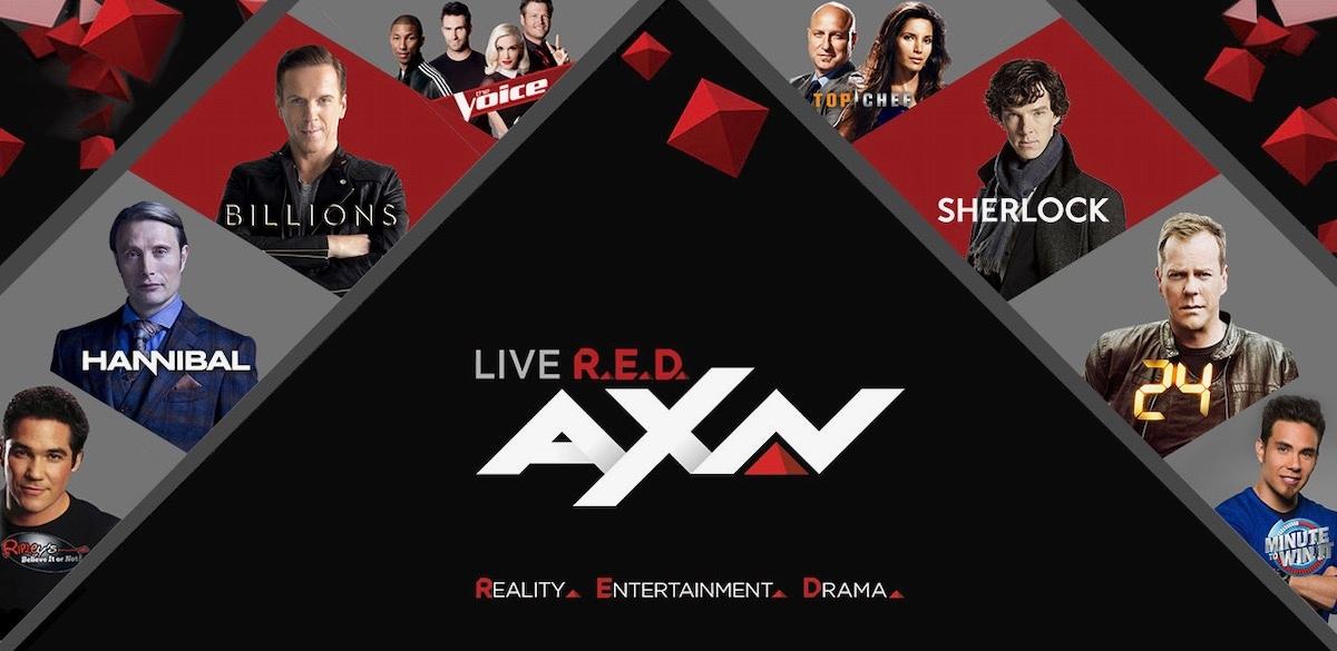 AXN, AXN HD Will Be Taken Offline June 30, Sony Pictures Networks India Reveals