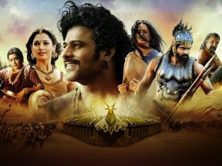 Baahubali Prequel Series Announced by Netflix