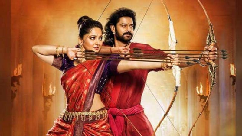 Facebook India Year in Review 2017: Baahubali 2 the Most Discussed Topic of the Year