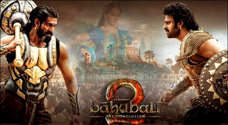 Google Year in Search 2017: Baahubali 2 the Top Trending Search Term in India