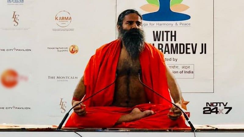 Patanjali Postpones Kimbho Chat App Launch After Missing Deadline