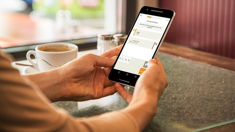 Language App Babbel Translates European Success to US Market