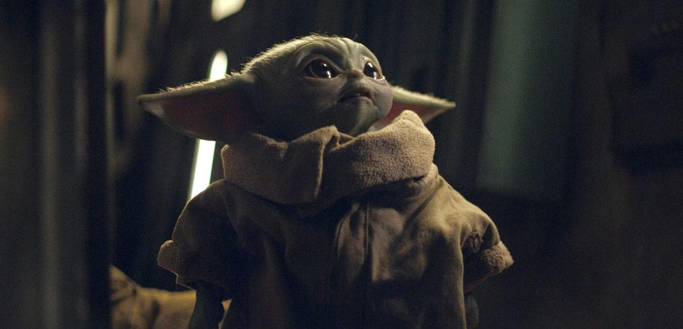 The Mandalorian on Disney+ Is a Most Curious Thing, Just Like Baby Yoda