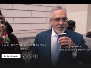 Bad Boy Billionaires: India Released on Netflix, Minus Ramalinga Raju Episode