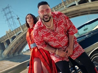 Badshah's New Music Video Paagal Sets Viewer Record YouTube Isn't Talking About