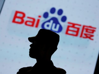 Baidu Passes Google to Become Amazon's Top Smart-Speaker Rival