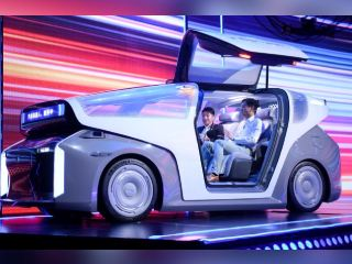 Baidu Says Its Robocar Has Achieved L5 Autonomy, Won't Need a Human to Operate