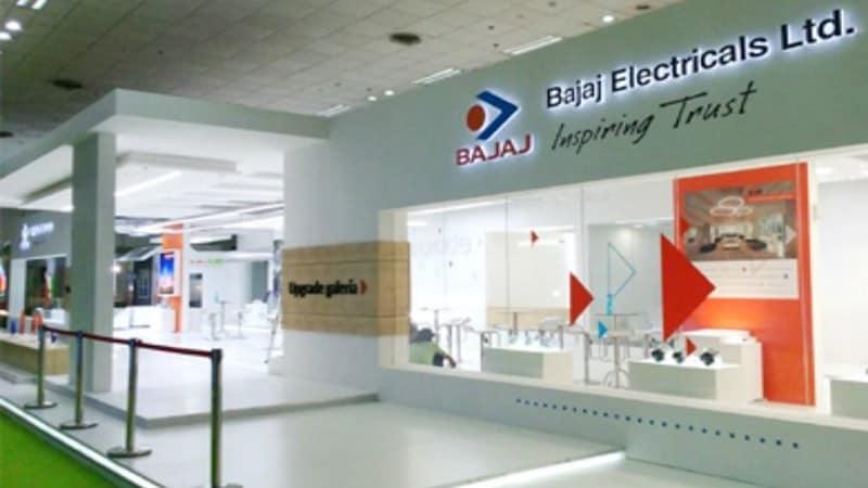 bajaj electricals iot Bajaj iot