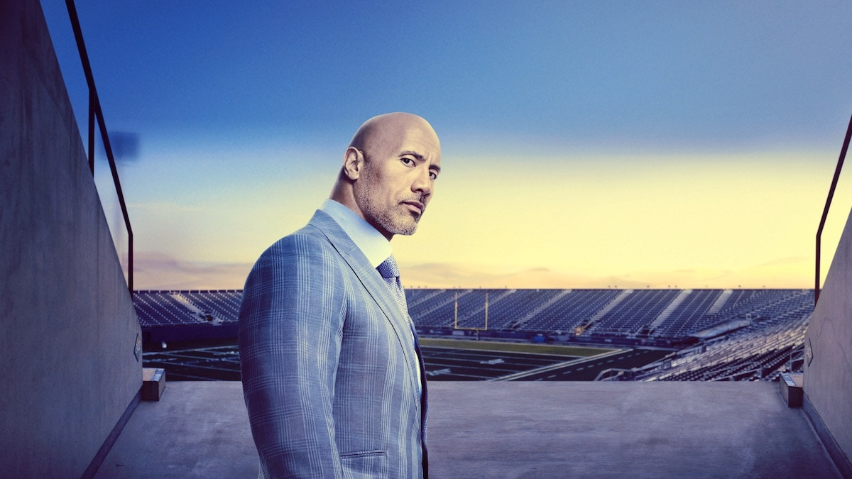 League of Legends to feature in HBO TV show alongside The Rock