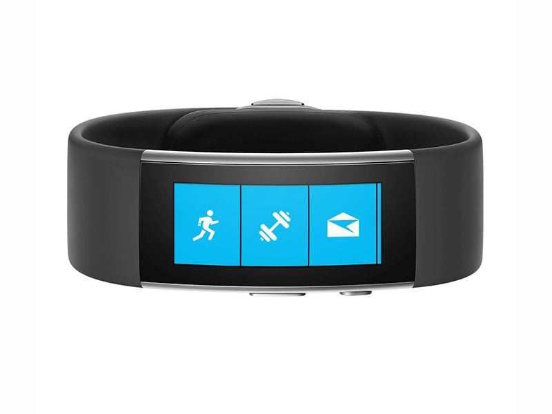 Microsoft Will Reportedly Not Launch New Band; Instead Focus on Its Health Service