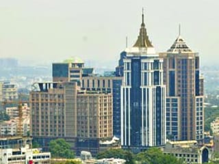 Bengaluru Ranked Ahead of Silicon Valley in Fastest-Changing Cities List