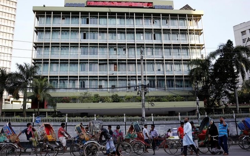 Bangladesh Bank Cyber-Heist Said to Have Been 'State-Sponsored'
