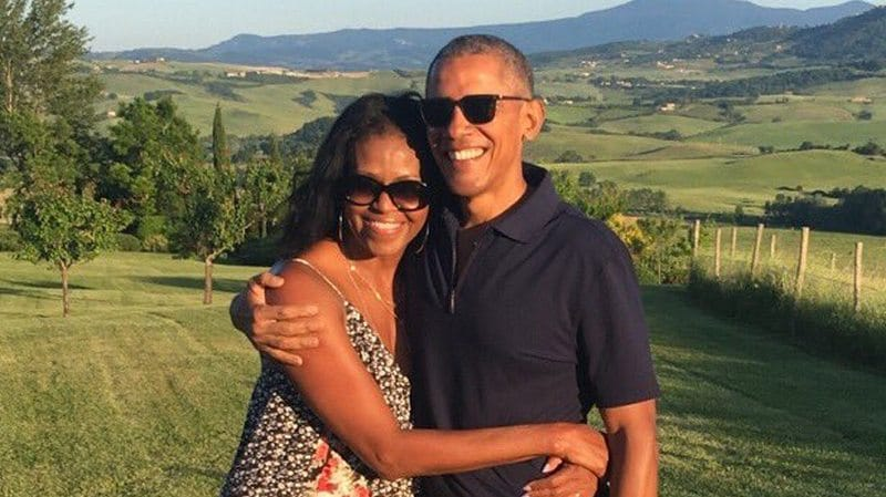 The Obamas' Netflix Deal Sounds Great for the Obamas. Is It Good for Netflix?