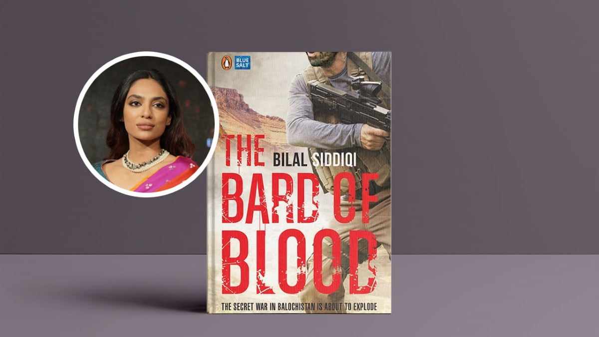 Netflix's Bard of Blood to Release in August-September, Says Sobhita Dhulipala