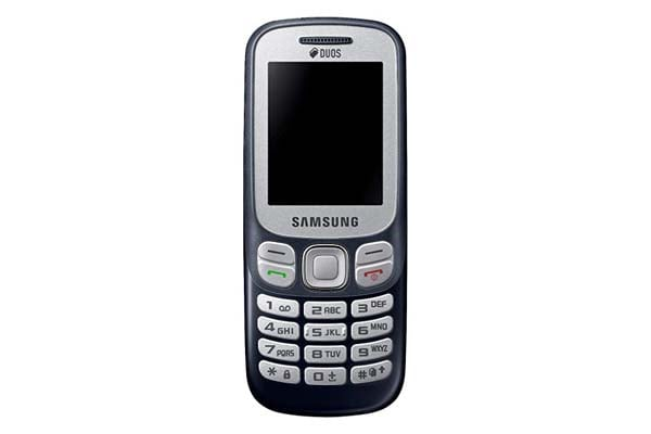 Best Basic Phones in India - Samsung Metro 313