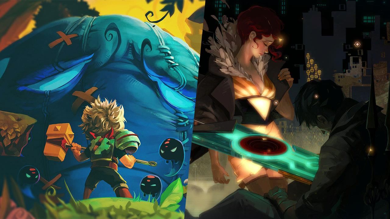 Nintendo Switch Indie Game Lineup Expands With Bastion, Transistor, and More
