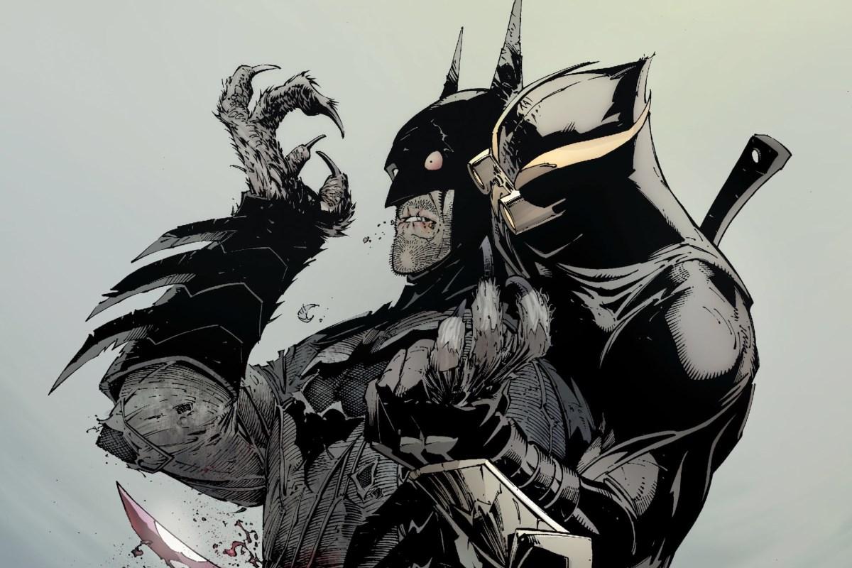 batman court of owls Batman Court of Owls