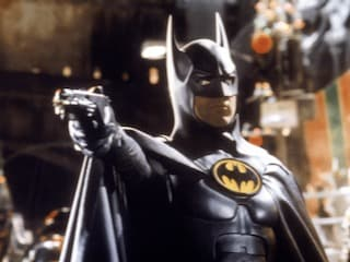 Batman Returns: Michael Keaton Reportedly in Talks to Don the Cowl Again, Starting With The Flash