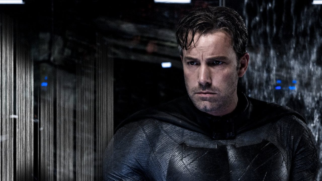 Ben Affleck Steps Away From Director Role for Standalone Batman Movie