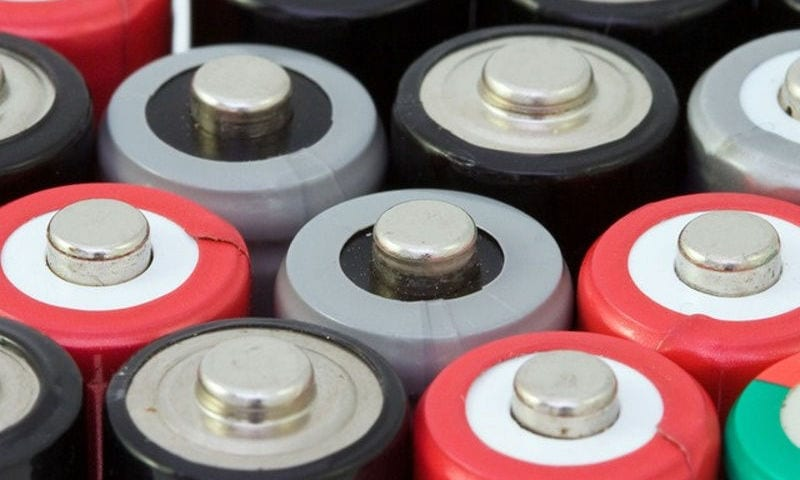 Rechargeable Nickle-Zinc Batteries Safer Than Lithium-Ion Counterparts, Claim Researchers