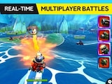 Battle Bay Launched by Rovio, a Naval Warfare MOBA for Android and iOS