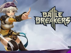 Epic Games Launches Battle Breakers, a Tactical Role-Playing Game for Android, iOS, and PC
