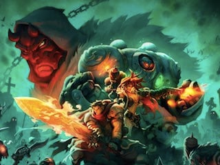 Battle Chasers: Nightwar Developer on Nintendo Switch Tax, Unity Development Issues, and More
