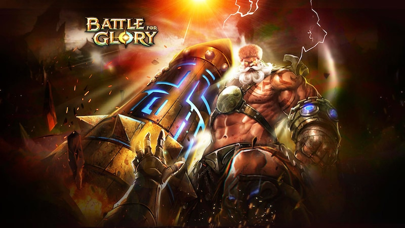 Battle for Glory MOBA for the 'Indian Hardcore Gamer' Launched on Android