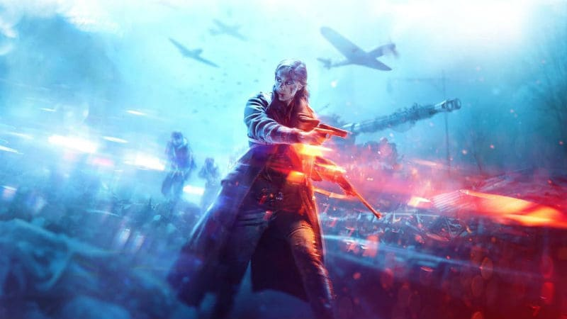 Battlefield V PC, PS4, Xbox One Preload Date and Time Revealed