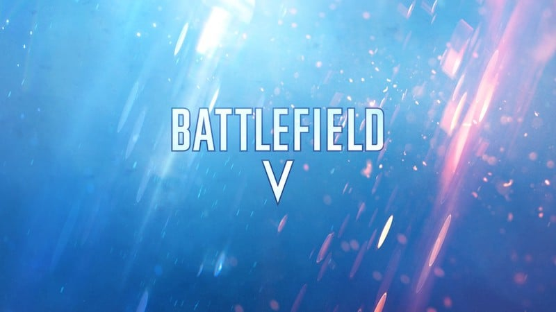 Battlefield 5 lands in October, will do away with the 'premium pass'
