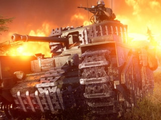 Battlefield V Gets Limited Period Price Drop as Firestorm Battle Royale Mode Rolls Out