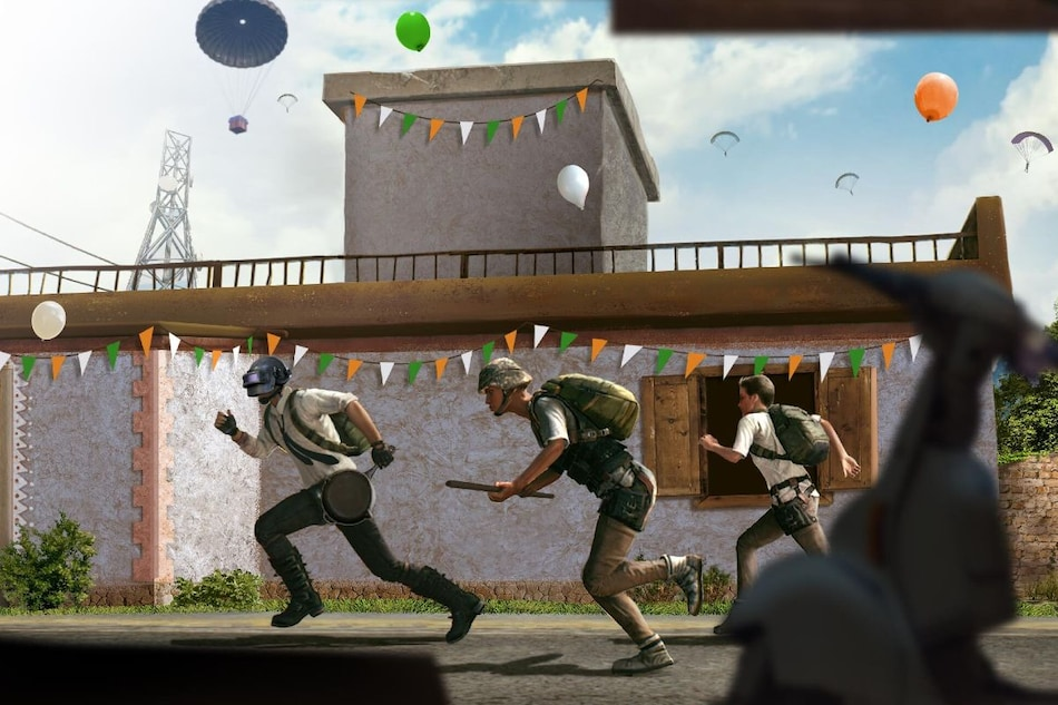 Battlegrounds Mobile India Bans Over 336,000 Accounts for Cheating, Crosses 48 Million Downloads