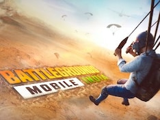 PUBG's India Version BGMI 1.6 Update Brings Flora Menace Mode: How to Download on Android, iOS