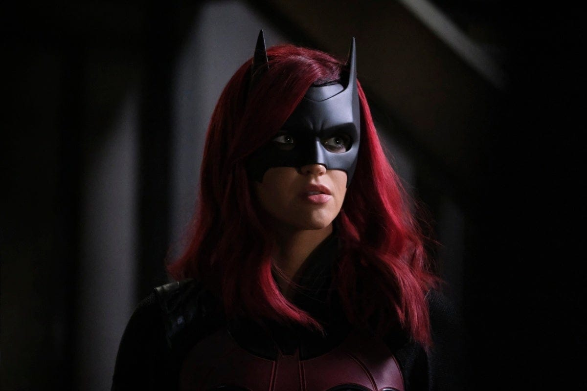 Batwoman Star Ruby Rose Quits, Role to Be Recast for Season 2