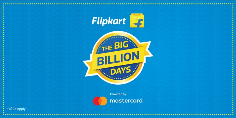 Flipkart Big Billion Days Sale: The Best Non-Mobile Deals Still Available on Day 3