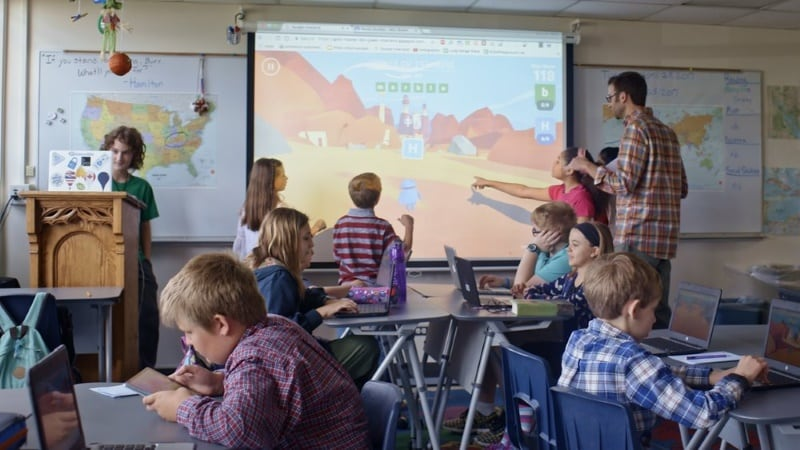 Google to Teach School Kids About Online Safety, Etiquette